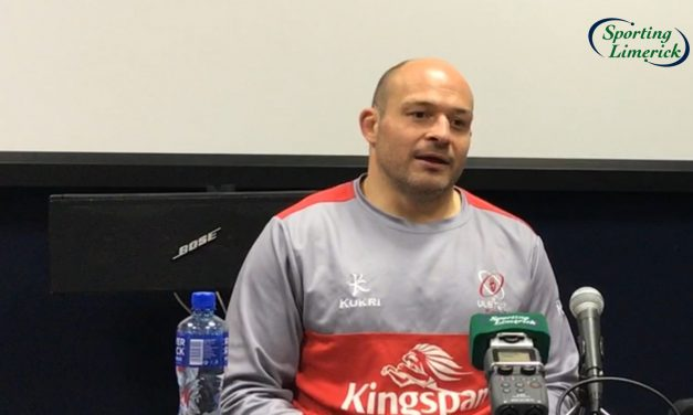 "WATCH: Rory Best says introduction of Archer & Kleyn made ""massive difference"""