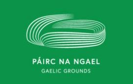 Limerick GAA unveil new Gaelic Grounds logo