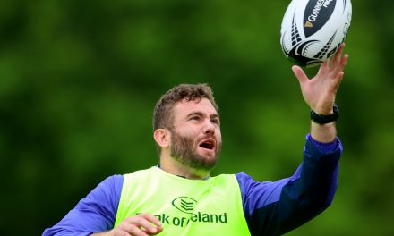 Munster focus switches to Pro14 derby with Ulster after European exit