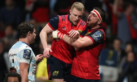 Nominees for Munster Rugby player of the year revealed