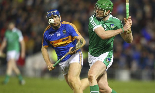 WATCH: Highlights as Tipp edge Limerick in Thurles thriller