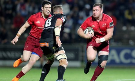 WATCH: Highlights as Munster survive tricky opening to beat Southern Kings