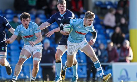 High stakes final weekend for Limerick sides in the Ulster Bank League