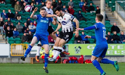 League Report: Limerick FC 0-3 Dundalk