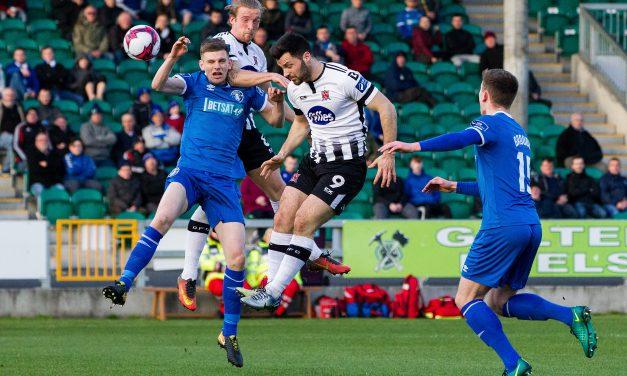 League Report: Limerick FC 0-3 Dundalk
