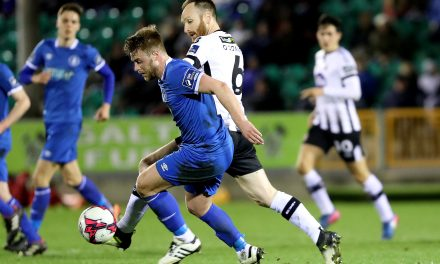 Limerick FC travel away to Shamrock Rovers in search of first win in 9