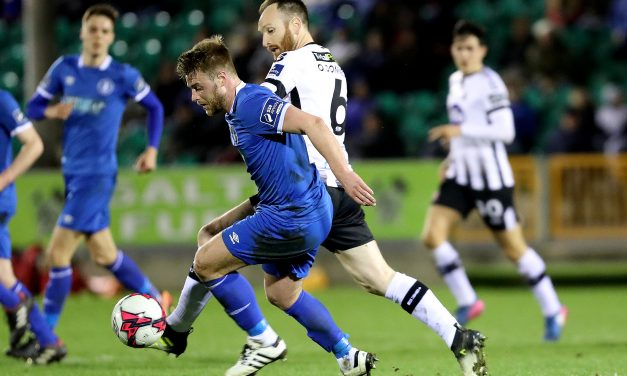 Limerick FC face high flying Dundalk following difficult week on Shannonside