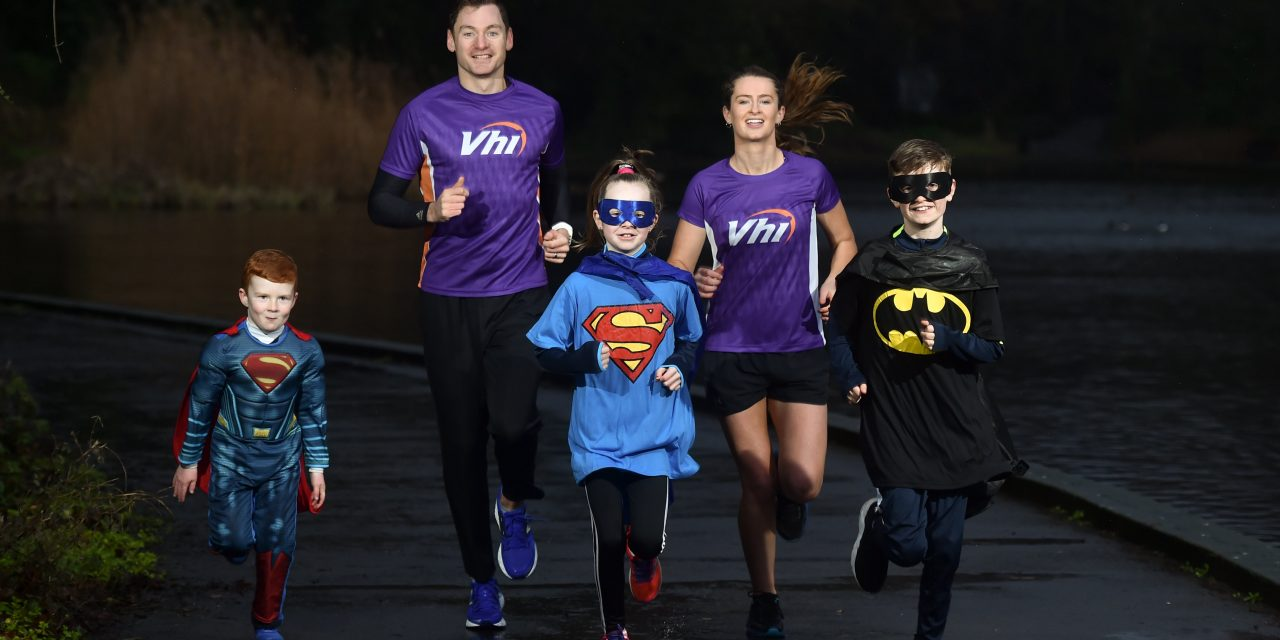 Limerick parkrunners encouraged to nominate their VHI parkrun Hero