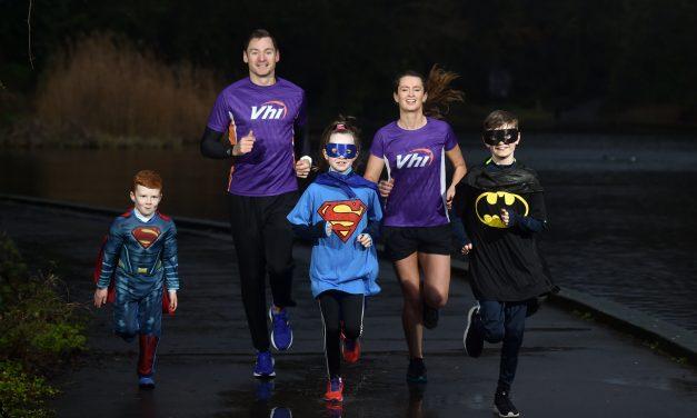 Limerick parkrunners encouraged to nominate their VHI parkrun Hero