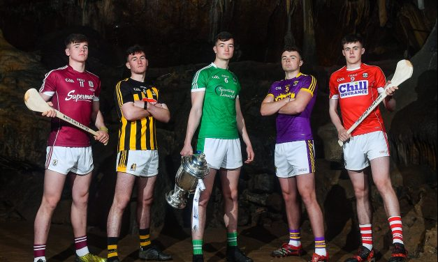 LISTEN – Treaty Talk S02E13 with Sporting Limerick and Matt O'Callaghan