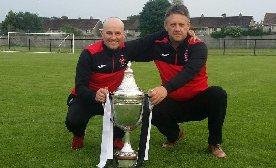 Limerick Junior Soccer: Janesboro crowned PJ Matthews Premier League champions
