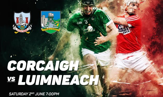 WATCH: Limerick name team for Cork clash as Kiely makes one change