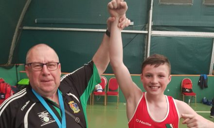Limerick's James Donovan to claim at least bronze in Bulgaria
