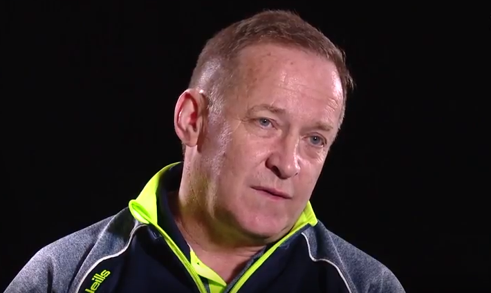 "WATCH – Colm Collins ""When Clare and Limerick play divisions go out the window"""