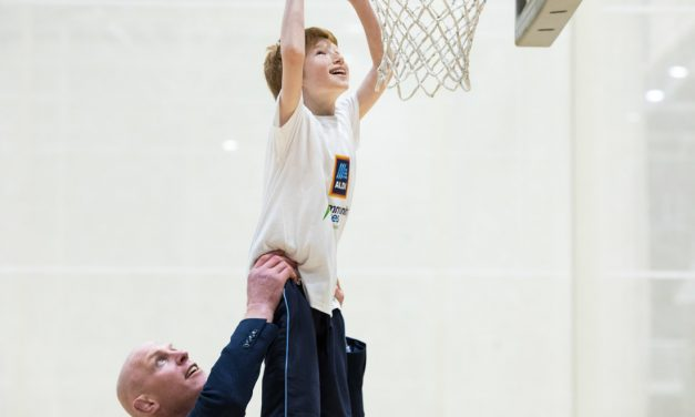 UL a hotbed of activity this weekend as Aldi Community Games comes to town