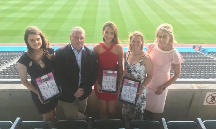 Limerick ladies pick up All Stars at National League Awards