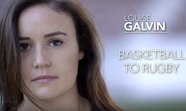 WATCH – UL Bohemian and Ireland 7's star Louise Galvin on swapping basketball for rugby