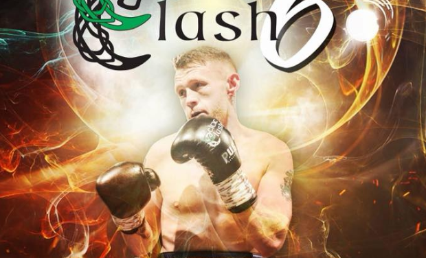 Limerick boxer Graham McCormack set for third professional contest