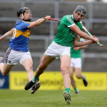 Dominant Limerick send out statement of intent in Munster Championship opener