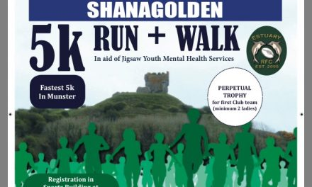 Michael and Brendan Nolan Memorial Run/Walk takes place this Sunday