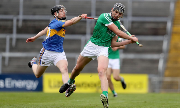 WATCH – Highlights of Limerick's impressive win over Tipperary