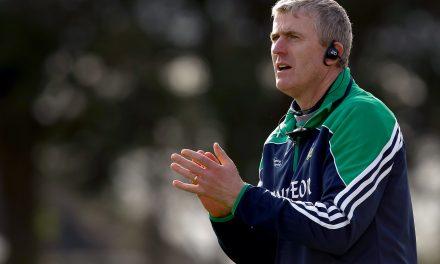Watch – John Kiely praises panel strength ahead of Tipperary clash