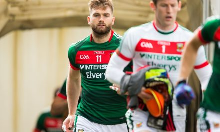 Details confirmed for Limerick Qualifier clash against Mayo