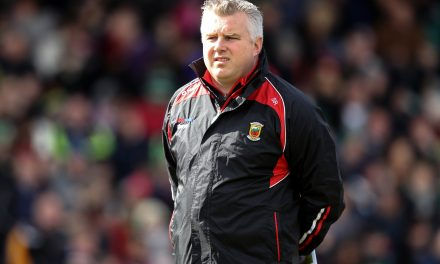 "LISTEN: Stephen Rochford expecting ""tricky game"" from Limerick"
