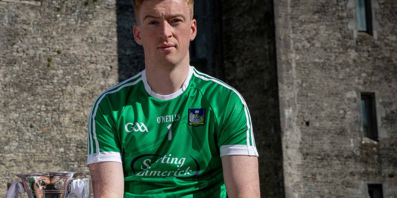 "WATCH – Donal O'Sullivan on Munster Championship opener ""that's the type of challenges you play football for"""