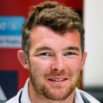 """WATCH: Peter O'Mahony """"every team wants to knock you and we get the first chance"""""""
