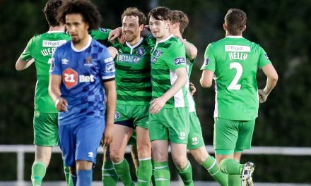 Limerick entertain Waterford United in crucial Munster derby clash