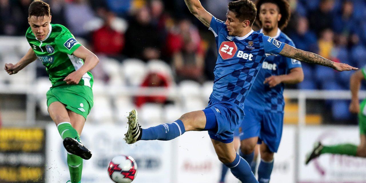 League Report: Limerick FC 1-1 Bohemians