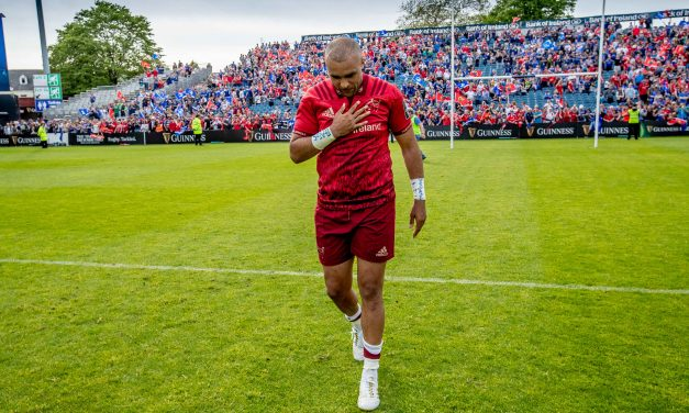WATCH: Zebo still wants to force his way into 2019 World Cup Squad