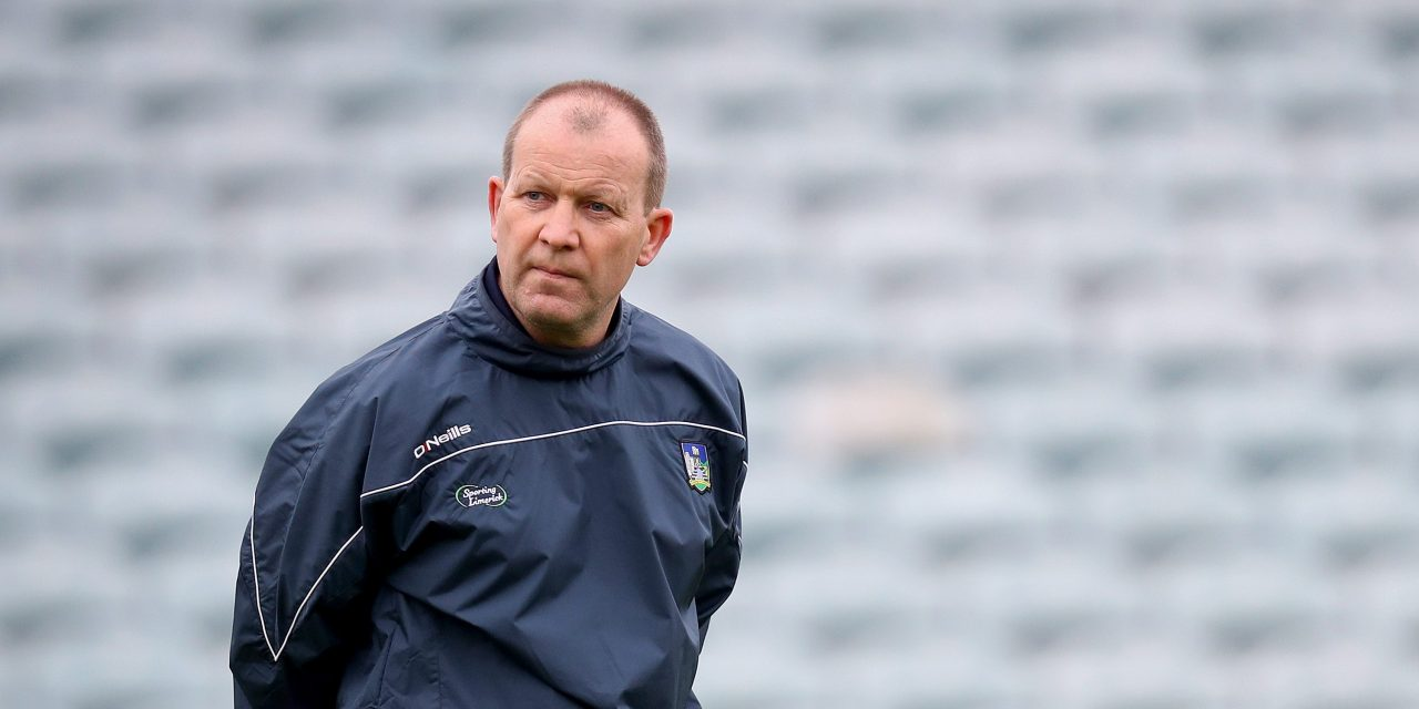 Limerick GAA issue statement in response to Billy Lee comments