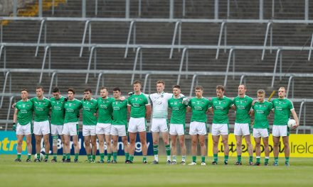 WATCH: Billy Lee names side to face Mayo in qualifiers