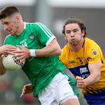Slick Clare put Limerick to the sword