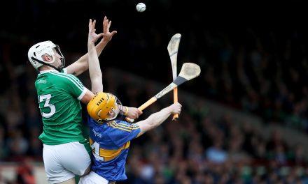 LISTEN: Treaty Talk S02E17 with Sporting Limerick and Matt O'Callaghan