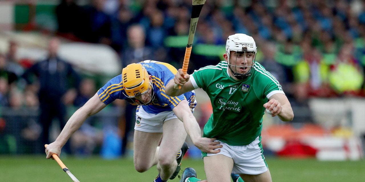 WATCH – Three changes to Limerick senior hurlers for Carlow clash