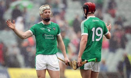 Cian Lynch & Seamus Flanagan named on GAA Hurling Team of the Week