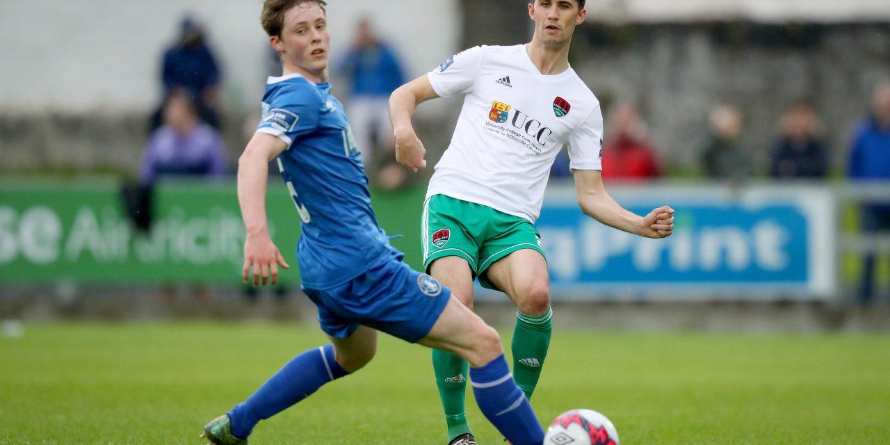 League Report: Limerick FC 0-2 Cork City