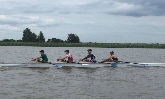 St Michael's Rowing Club look for continued success at Cork Regatta, National Rowing Centre