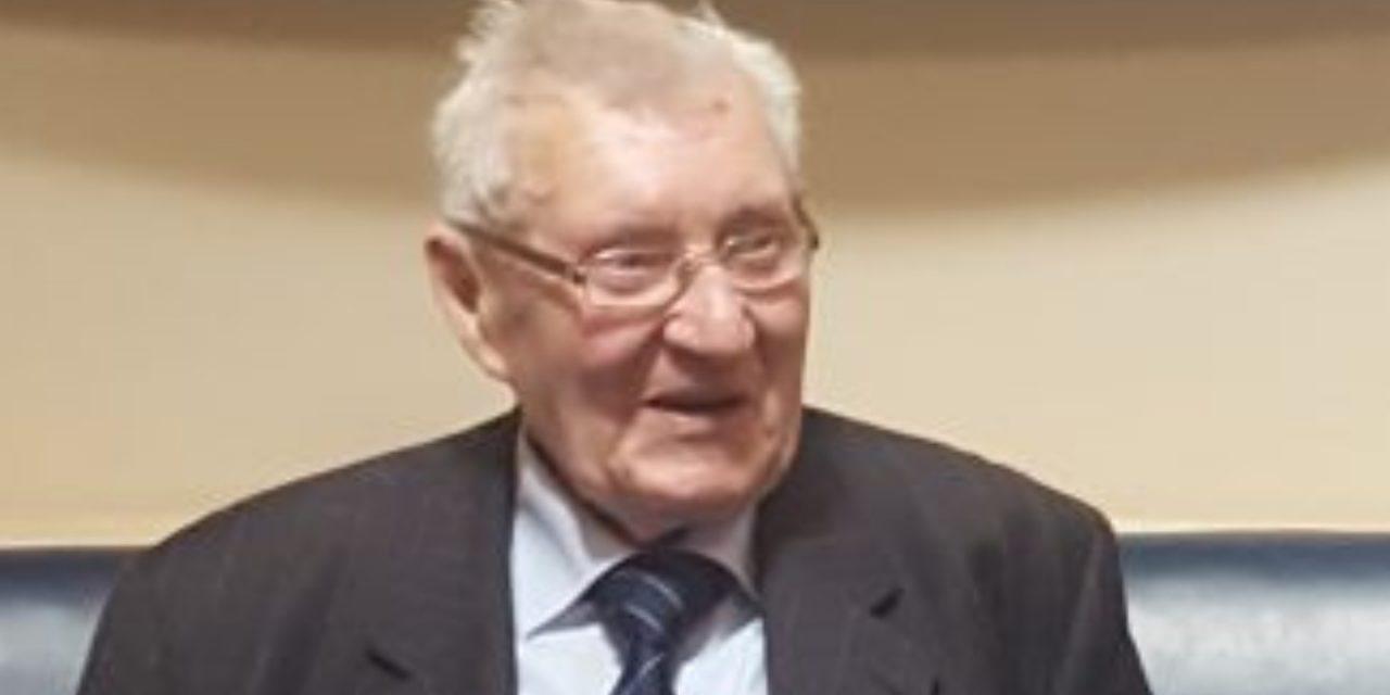 Tributes paid as Limerick GAA president Rory Kiely passes away