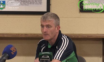 "WATCH – John Kiely on Waterford ""they didn't get to the All Ireland final by accident"""