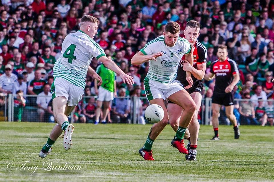 WATCH: Highlights of Limerick's loss to Mayo in All Ireland Qualifiers