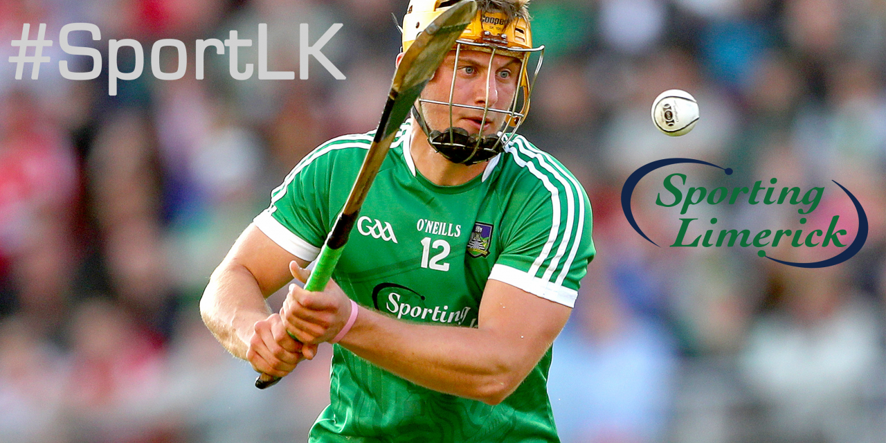 LISTEN: Treaty Talk S02E22 with Sporting Limerick and Matt O'Callaghan