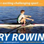 St Michael's Rowing Club to hold open day on Thursday