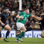 Dave Kilcoyne called up to Ireland training ahead of third test with Australia