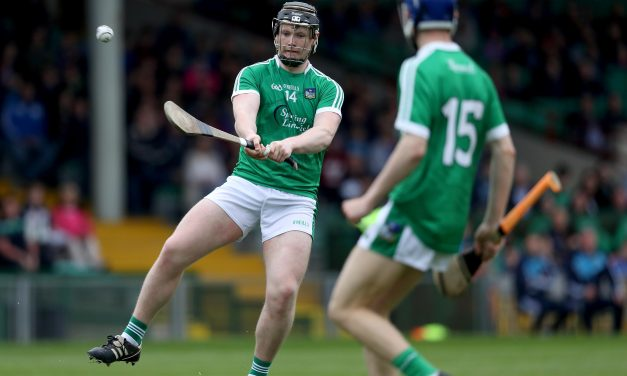 Limerick name team to face Tipp in Munster minor decider
