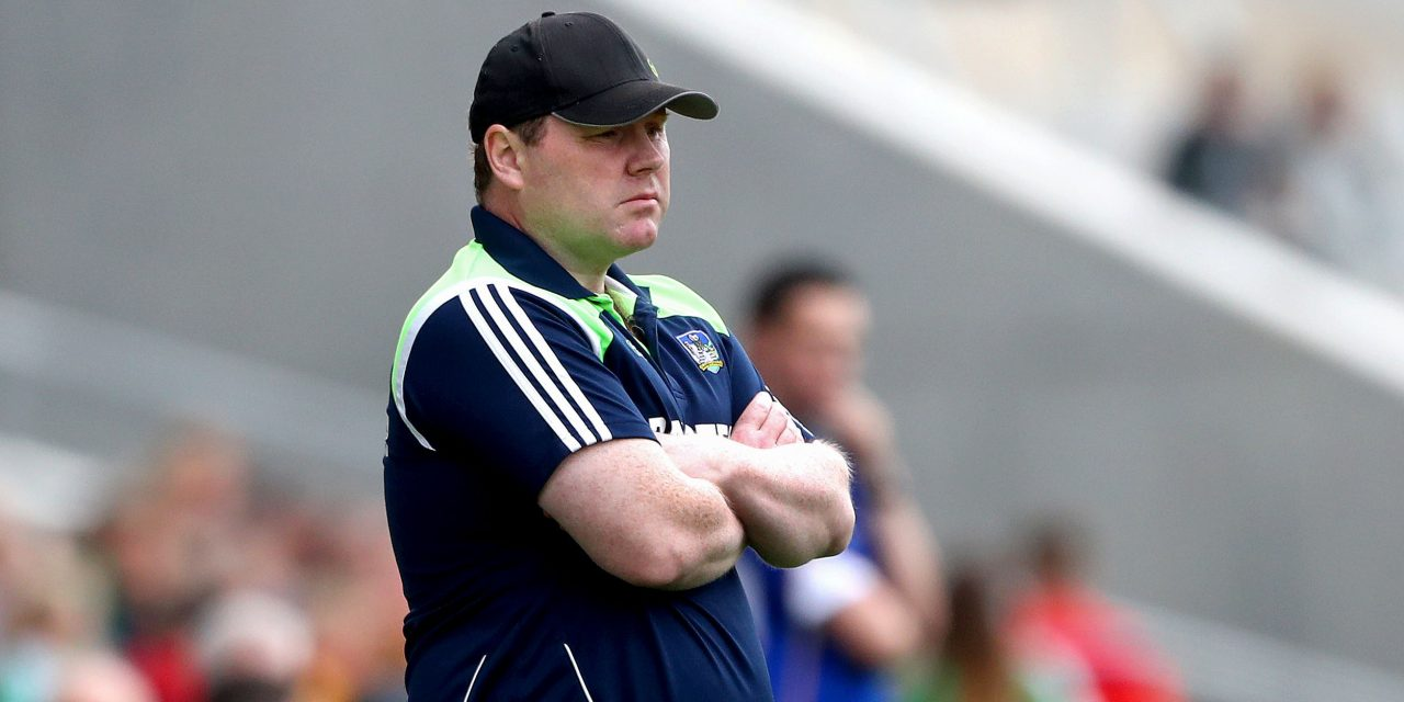 Two changes to Limerick minor hurlers for crucial clash with Clare