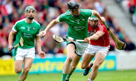 Limerick secure thrilling draw in Munster Championship classic with Cork